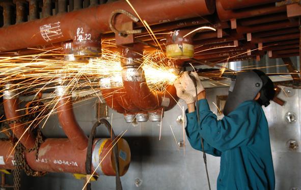 Thị trường cơ khí Việt Nam thu hút Doanh nghiệp NN